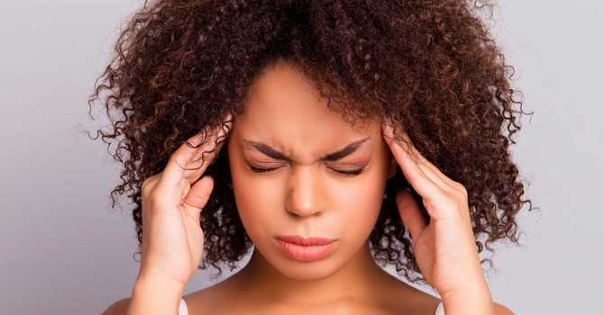 Three Types Of Headaches We Think You Should Know About